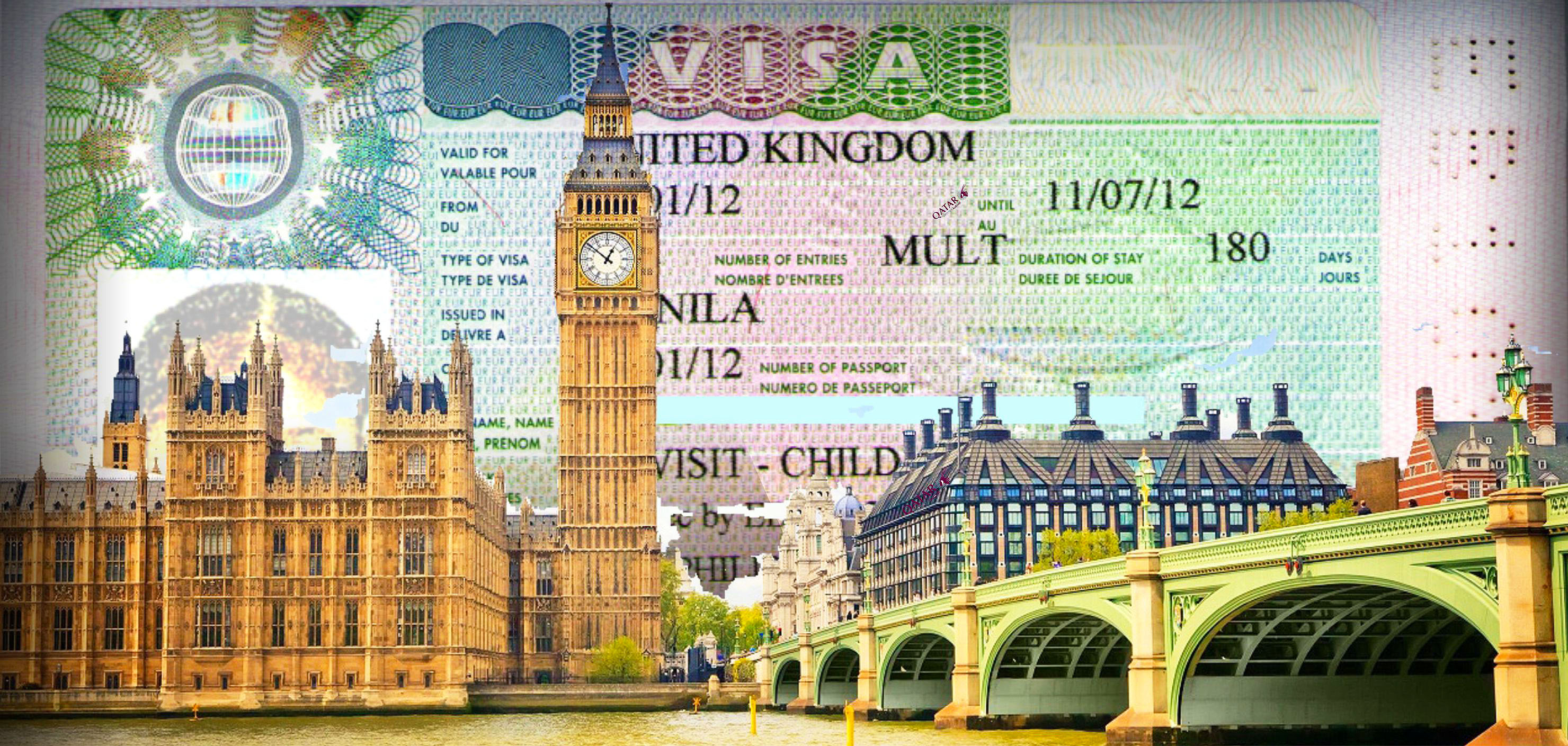 Кто сможет рассчитывать на более лояльные условия при получении визы в Британию?