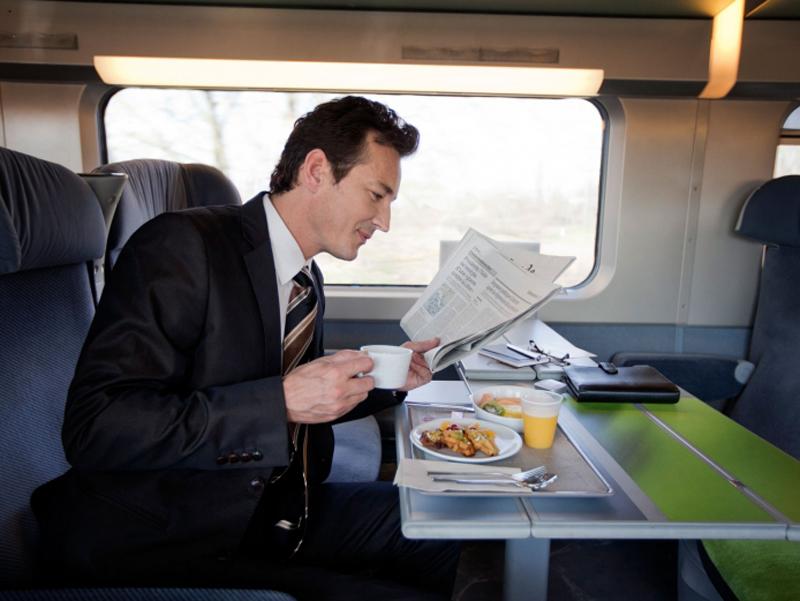 рейтинг железнодорожных компаний Европы train SNCF