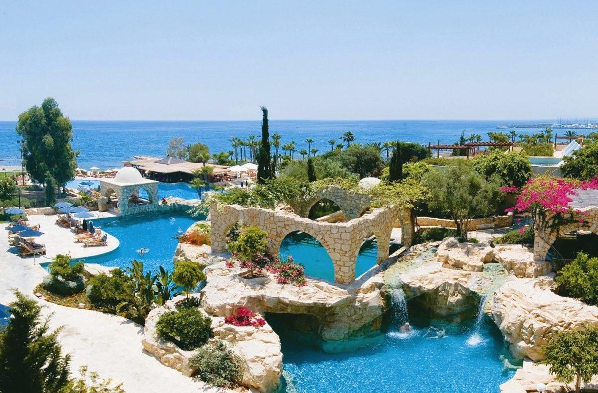 Кипр Восемь самых бюджетных направлений июня