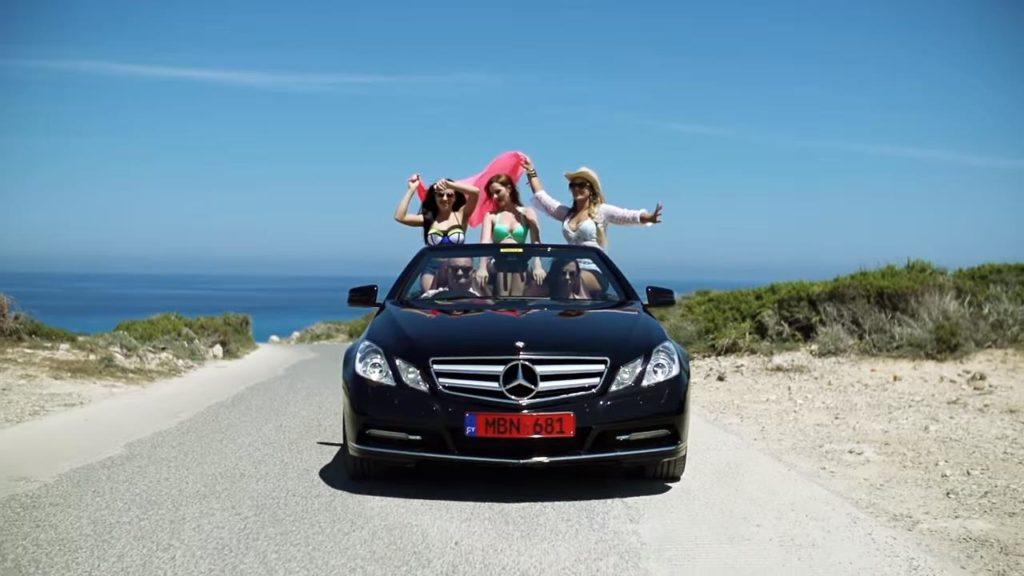 Аренда автомобиля на Кипре: как избежать проблем и сэкономить деньги?