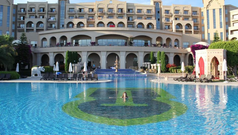 Spice Hotel & SPA Belek отдых в Турции