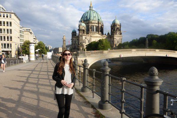 Моя незабываемая поездка в Берлин, и как я нашла хороший тариф на Интернет в Европе
