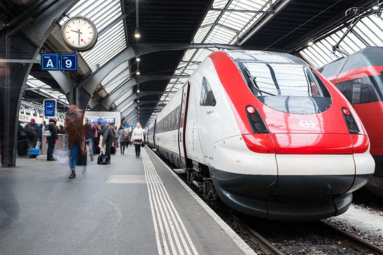 Лучшие железнодорожные компании Европы: рейтинг 2018 года