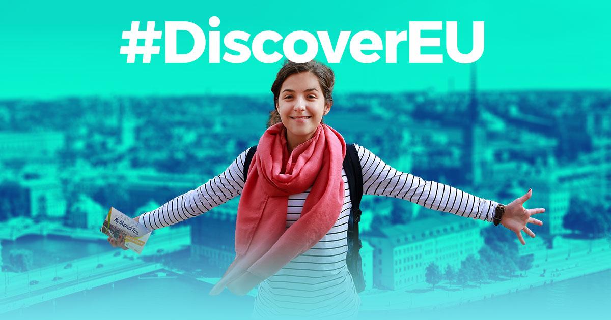 Бесплатно по Европе на поезде этим летом – новая возможность для молодежи