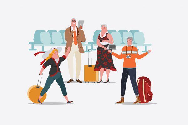 Что точно не нужно делать в аэропорту: как избежать конфузов и проблем?