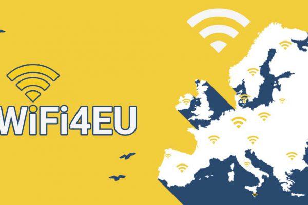Проект WiFi4EU может пройти мимо Эстонии?