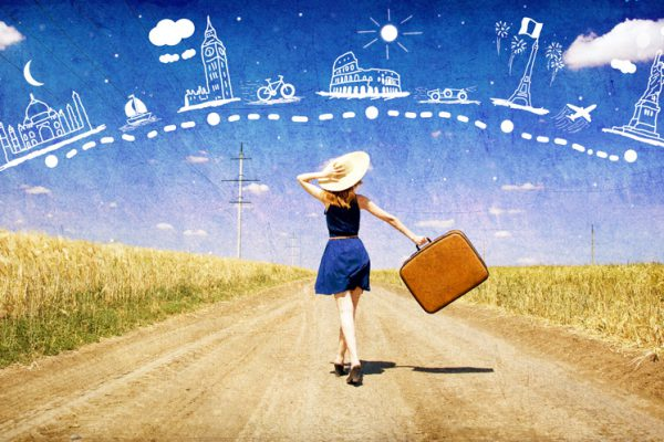 Путешествующим в одиночку на заметку: 10 простых лайфхаков