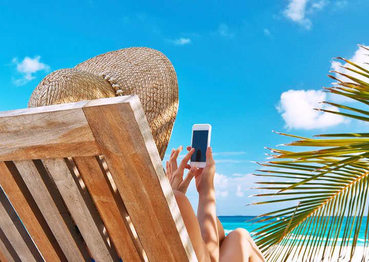 Интернет, звонки в Египте 2021: оправдана ли покупка местной сим-карты?