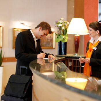 Правила недорогого и комфортного проживания в отеле за границей