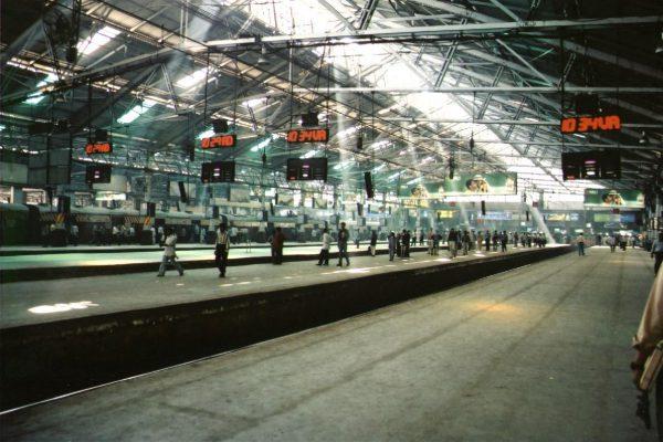 Google удалось – железнодорожные вокзалы в Индии теперь с Wi-Fi