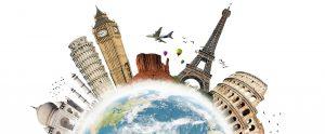 Как совместить работу, путешествия и получить опыт проживания за границей бесплатно?