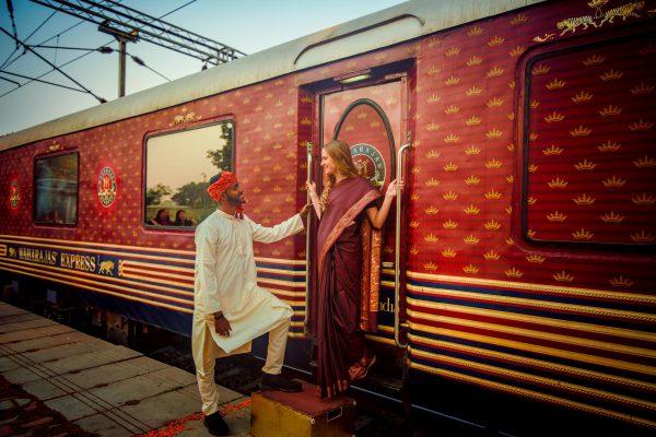 Самые красивые поезда мира: отдых для туриста-эстета