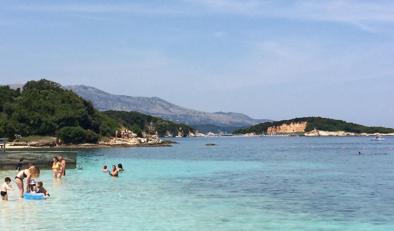 Поездка в Албанию, или первый блин комом, и отзыв о роуминг-тарифе от МТС