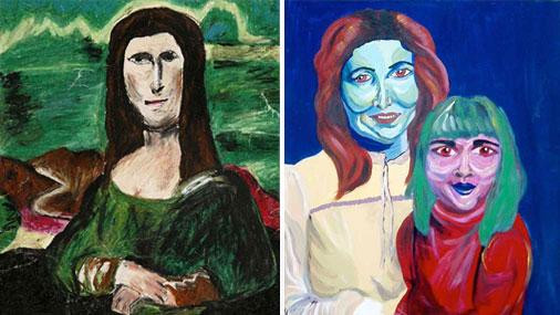 Музей плохих картин в Бостоне Топ-7 самых нестандартных музеев мира