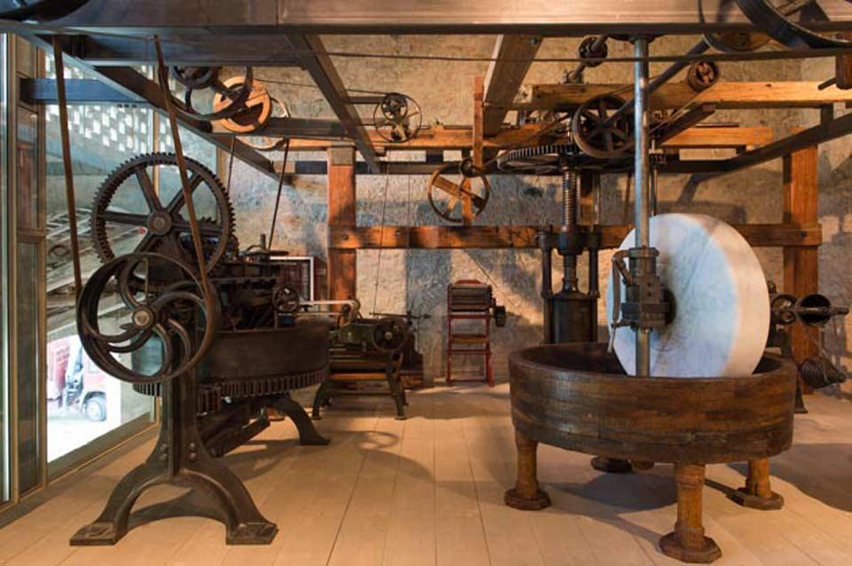Парма Топ-7 самых нестандартных музеев мира