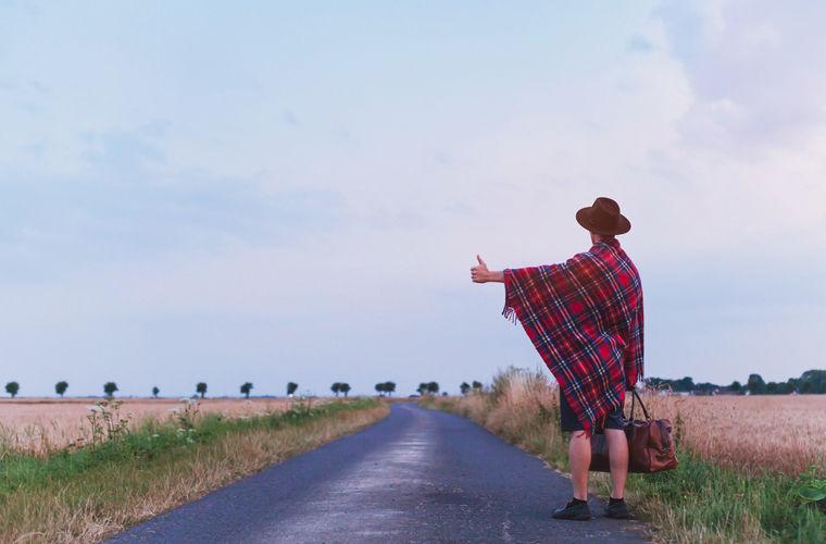 Опасности автостопа: что стоит знать туристу, который выбрал такой вариант путешествия?