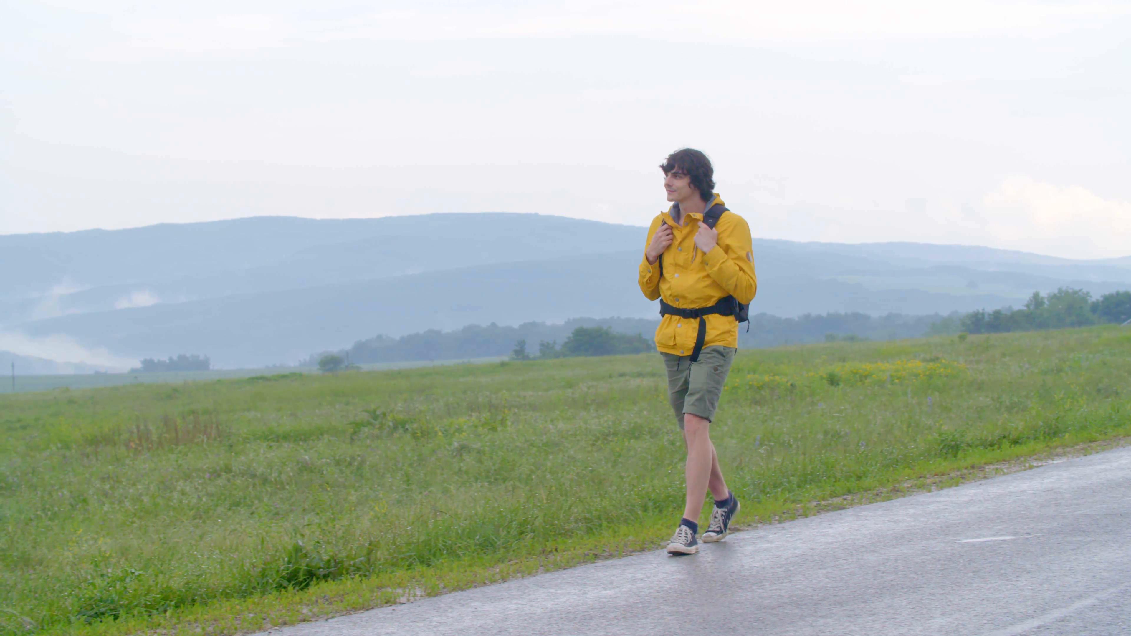 Опасности автостопа: что стоит знать туристу