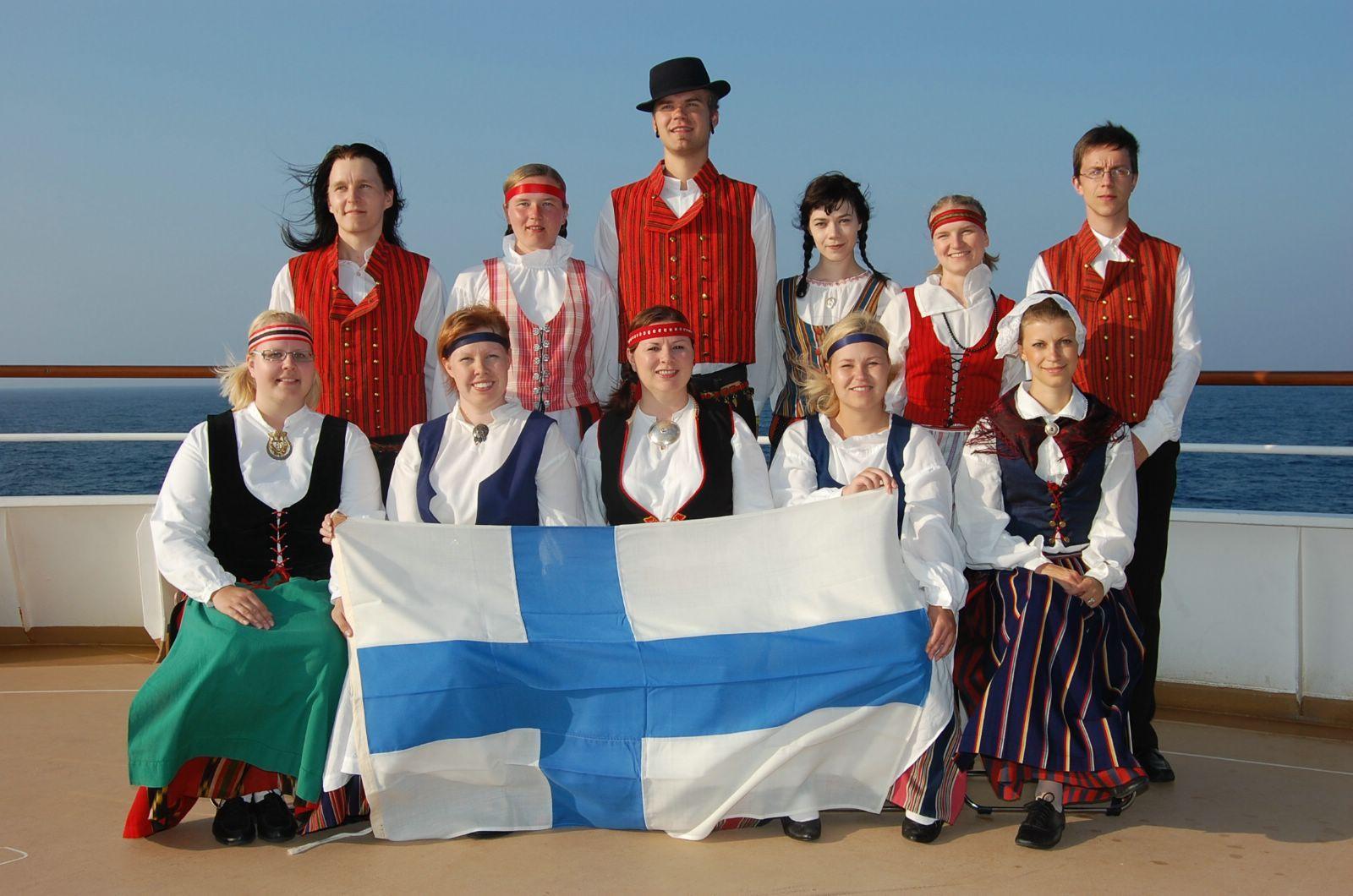 Чего вы не знали о Финляндии: самые интересные факты о стране