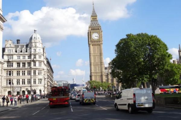 Языковые курсы в Лондоне в школе KKCL – мои впечатления и отзыв о тарифе Ортел Мобаил