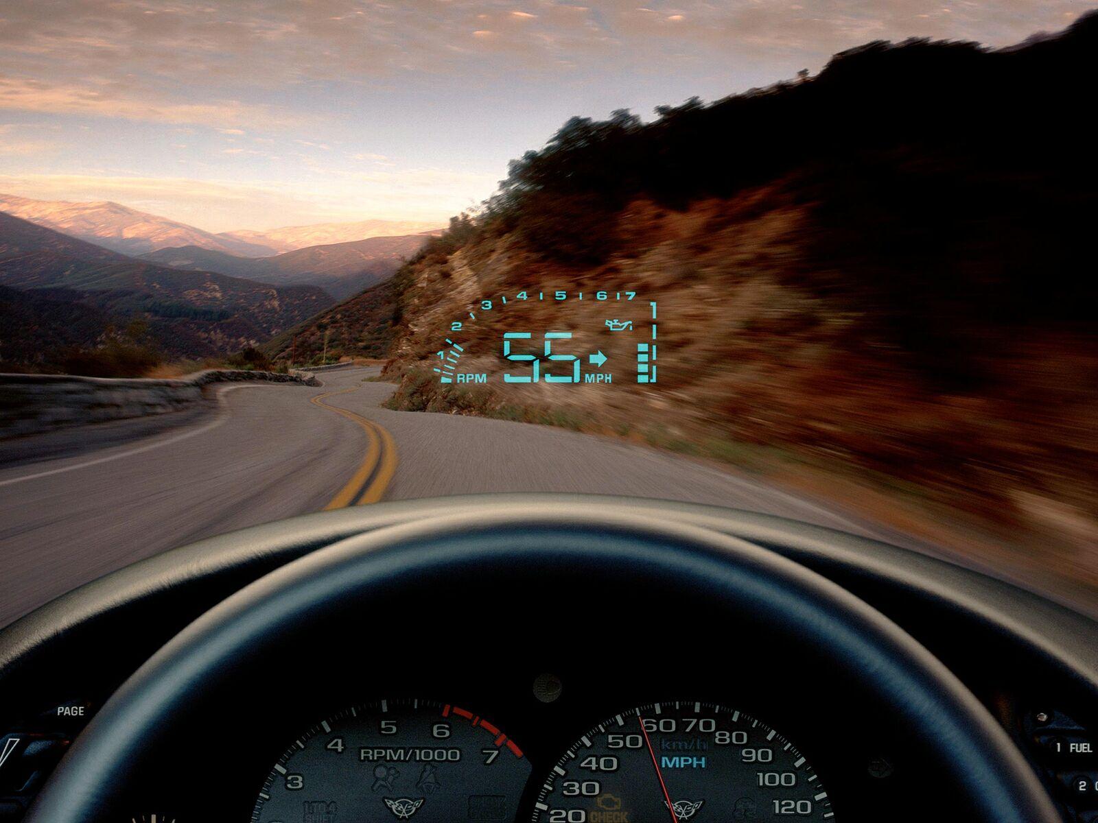 Устройства, которые помогут повысить безопасность для водителя и пешехода