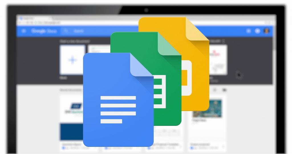 Как защитить свои данные, которые хранятся в «Google Документах