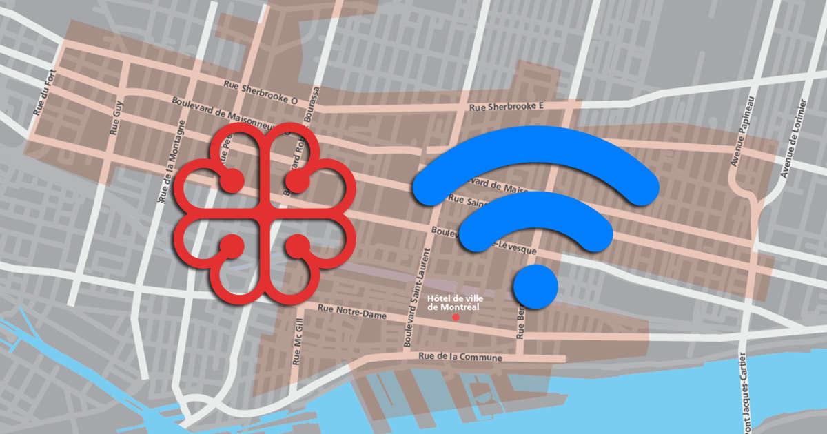 Free Wi-Fi finder В поисках бесплатного Wi-Fi за границей