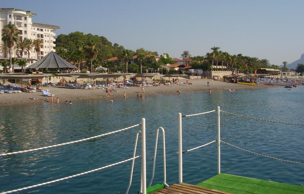 Семейный отдых в Турции (Кемер) в июне 2019 с тарифом GlobalSim Direct