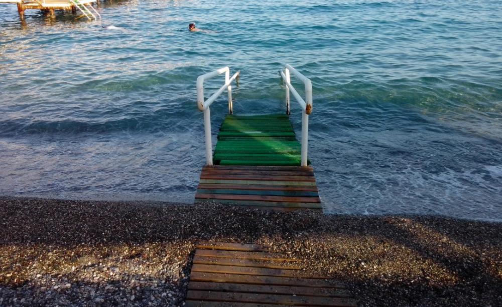 Семейный отдых в Турции (Кемер) в июне 2018 с тарифом GlobalSim 1