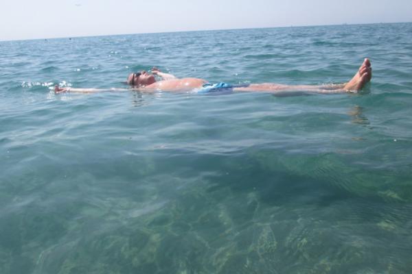 Семейная поездка по Кипру на авто и понравился ли тариф Globalsim New?