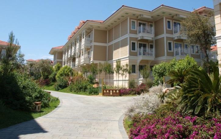 Ali Bey Resort Sorgun – чем понравился и чем разочаровал
