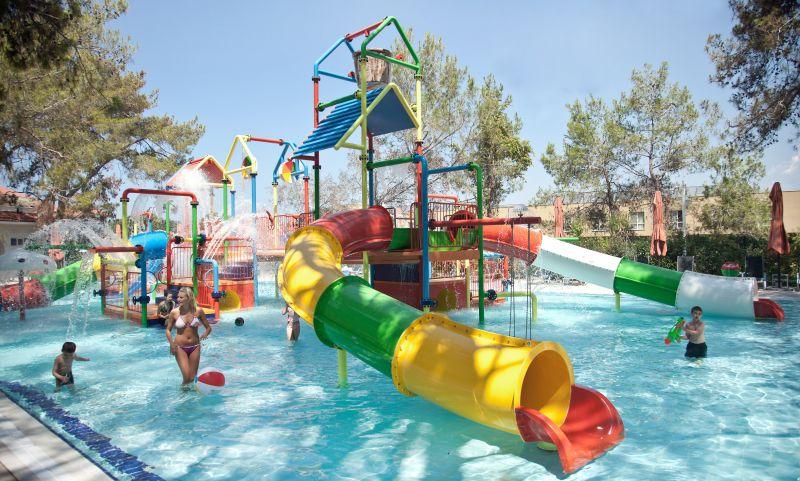 Отзыв об отеле Ali Bey Resort Sorgun в Сиде