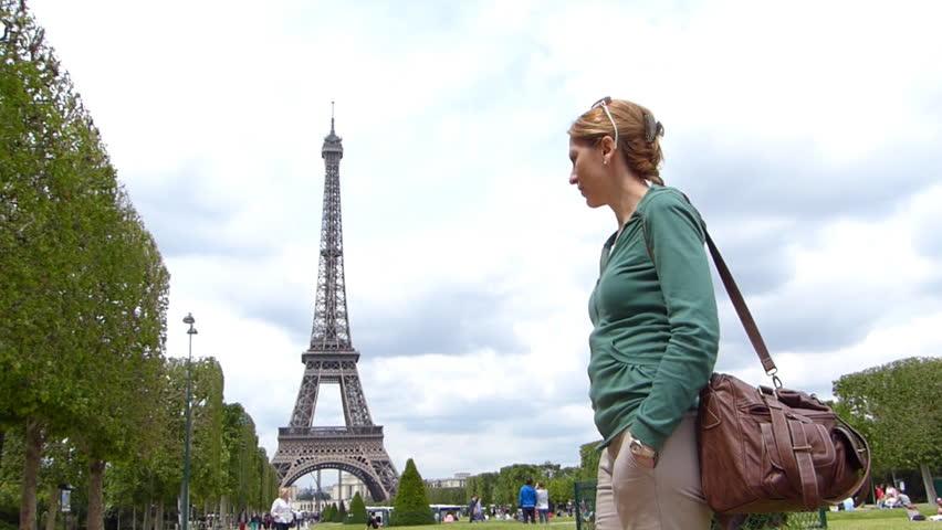 Прекрасный Париж и отзыв о тарифе от Ortel Mobile