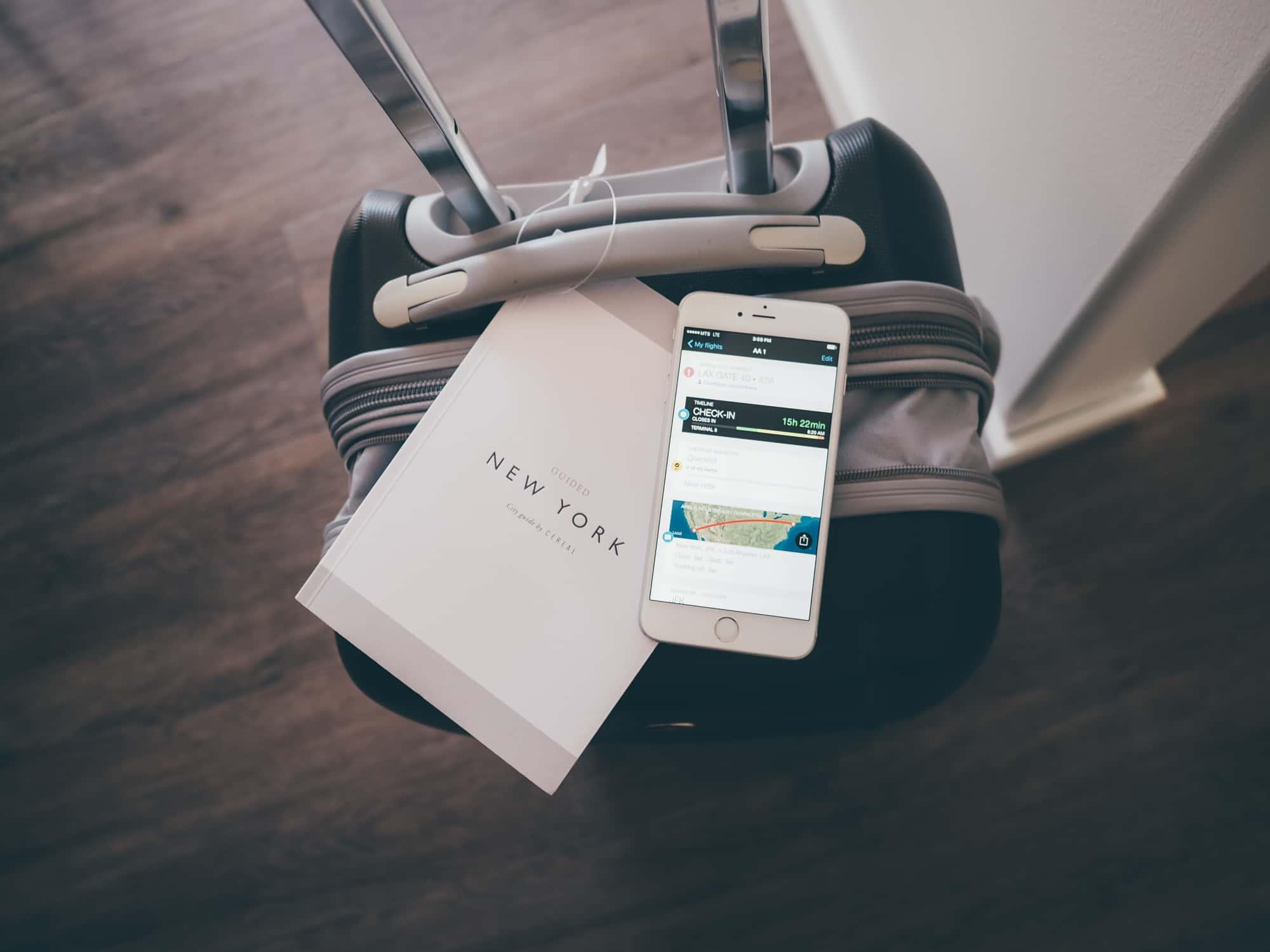 программа App in the Air - 6 Гигабайт на месяц за 10 евро – оптимальная цена Интернета в Европе