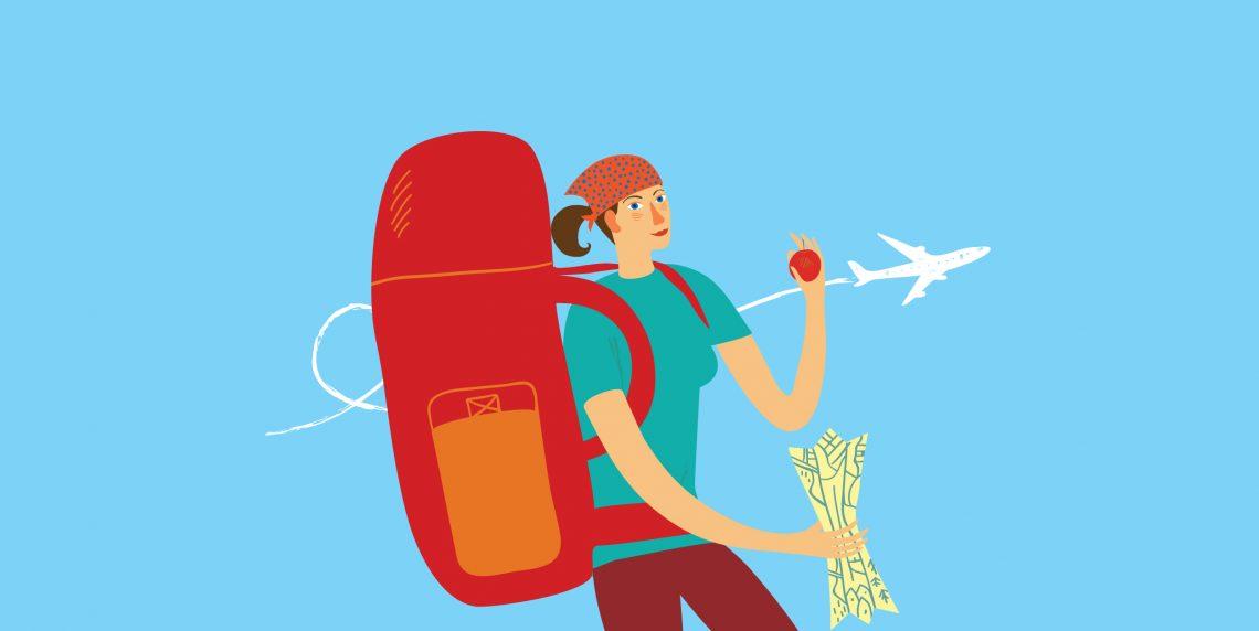 Эти советы пригодятся каждому туристу: 10 гениальных лайфхаков!