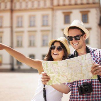 Для путешествий по странам Балтийского моря – лучший тариф на Интернет в 2018 году