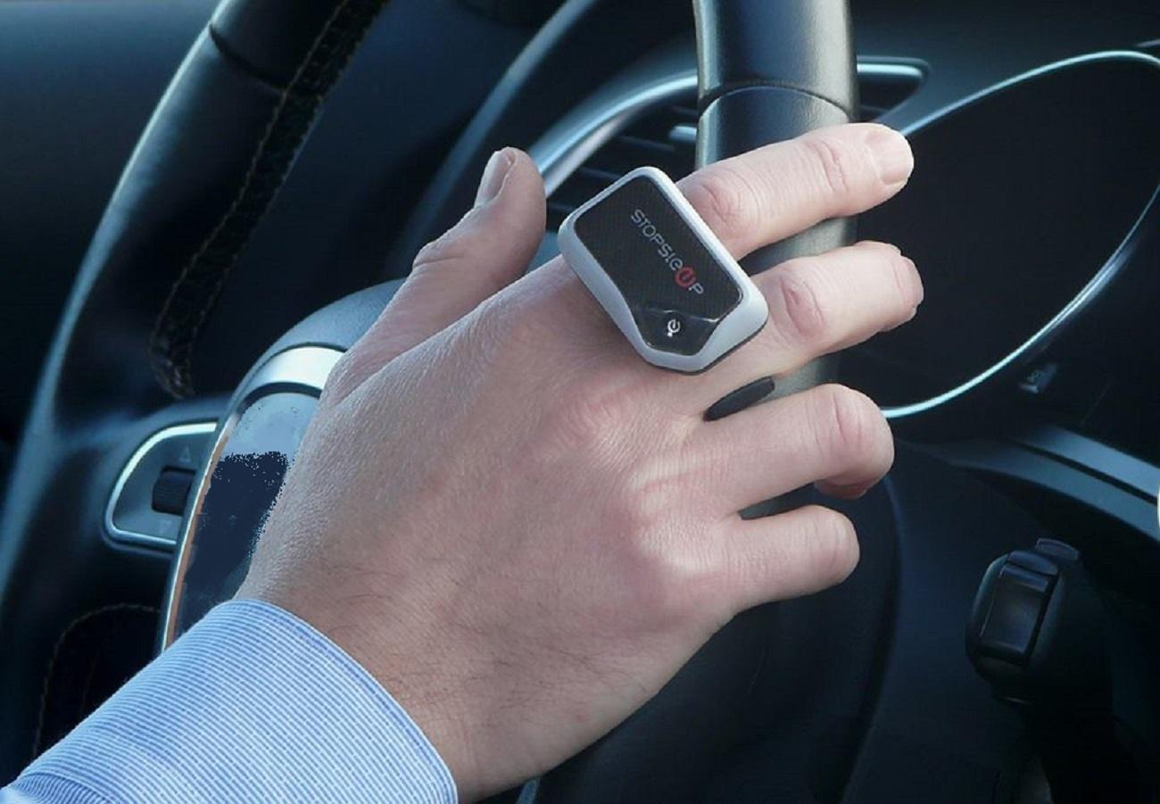 Устройства, которые помогут повысить безопасность для водителя Stop Sleep