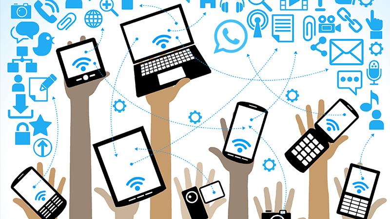 В поисках бесплатного Wi-Fi за границей: лучшие приложения этого лета