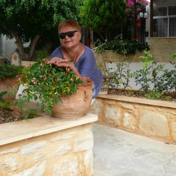 Как мы побывали с мужем на Бали в Греции и почему мы пожалели, что пользовались роумингом от МТС?