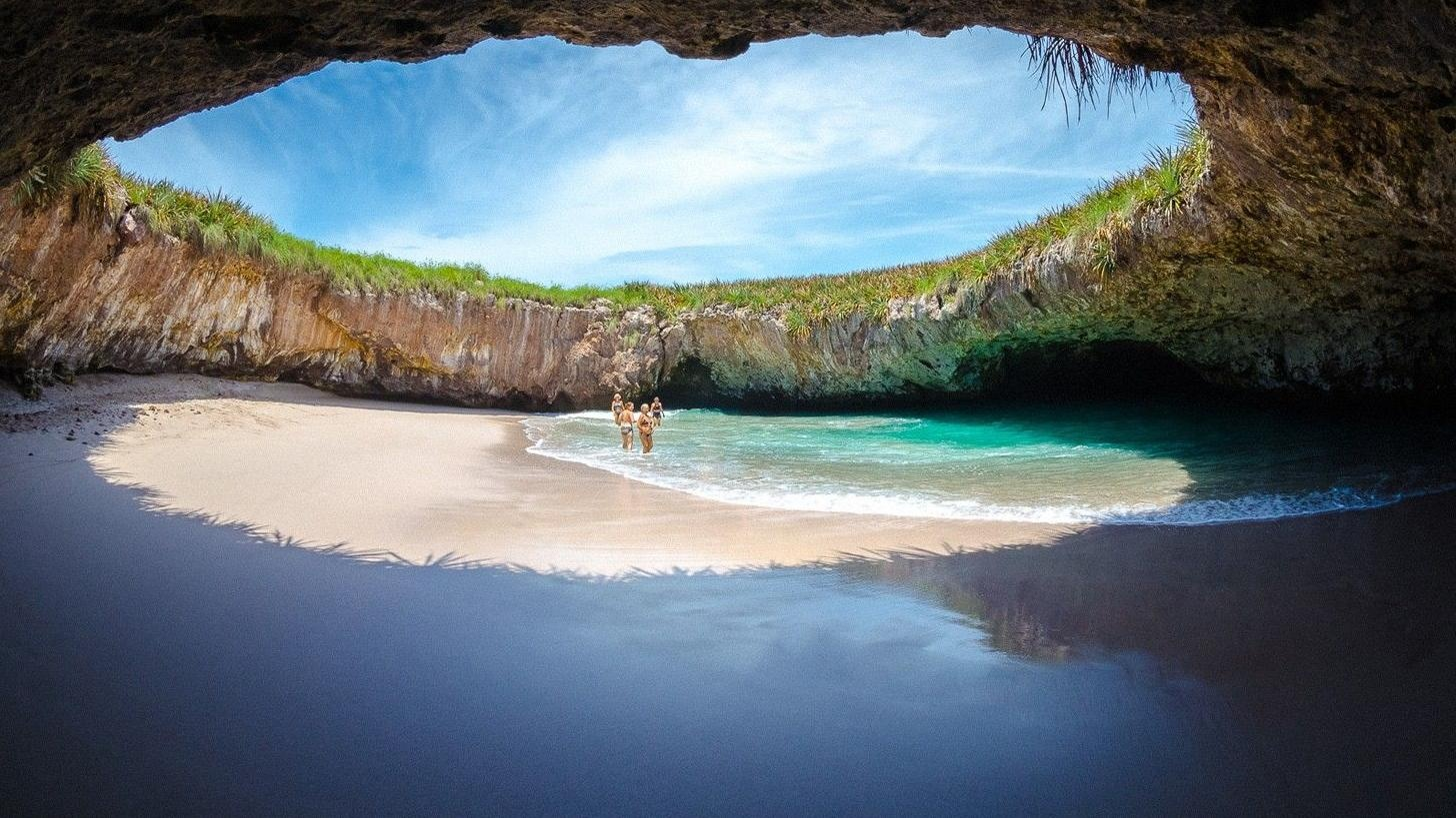 Плайя-де-Амор - Топ-7 бюджетных райских мест для жизни