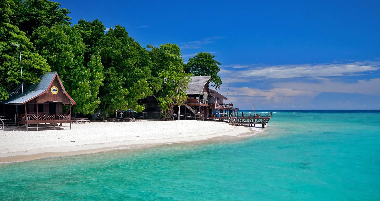 Сибу Барнео