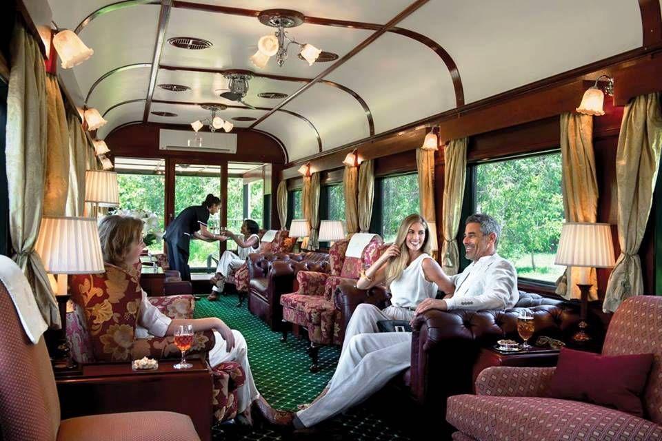 Топ-5 путешествий на поезде, которые удивят, порадуют и вдохновят вас 1