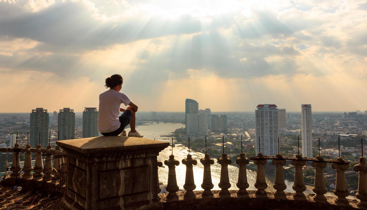 Путешествуем легко – приложения для поездки в Таиланд