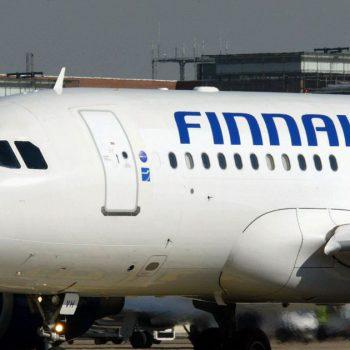 Пассажиры авиакомпании Finnair теперь смогут пользоваться бесплатным Wi-Fi на борту