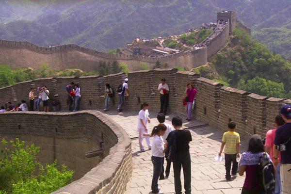 Деловая поездка в Пекин в августе и мои впечатления от тарифа Globalsim