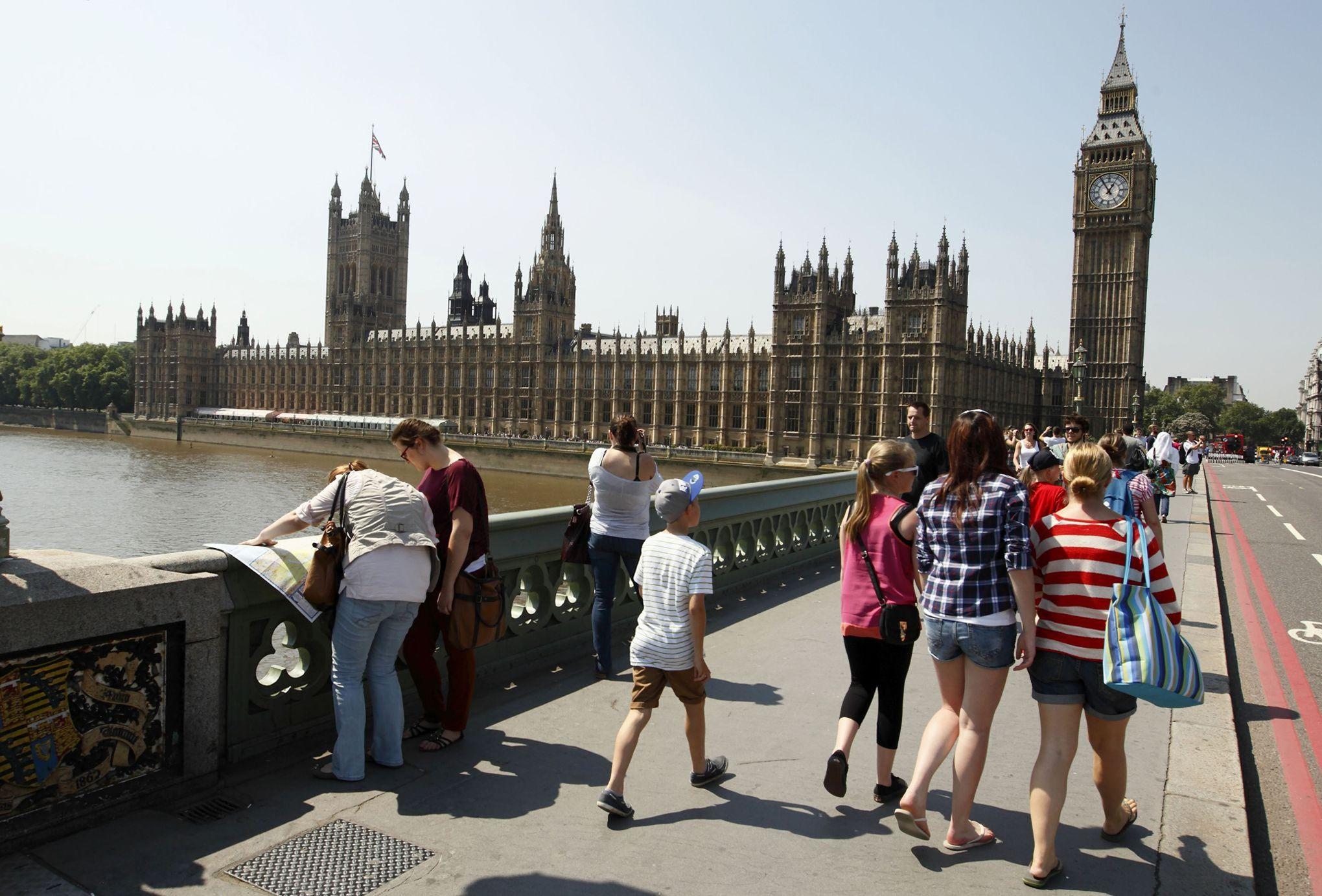 Поездка к родственникам в Лондон и почему я рекомендую тариф Globalsim New?