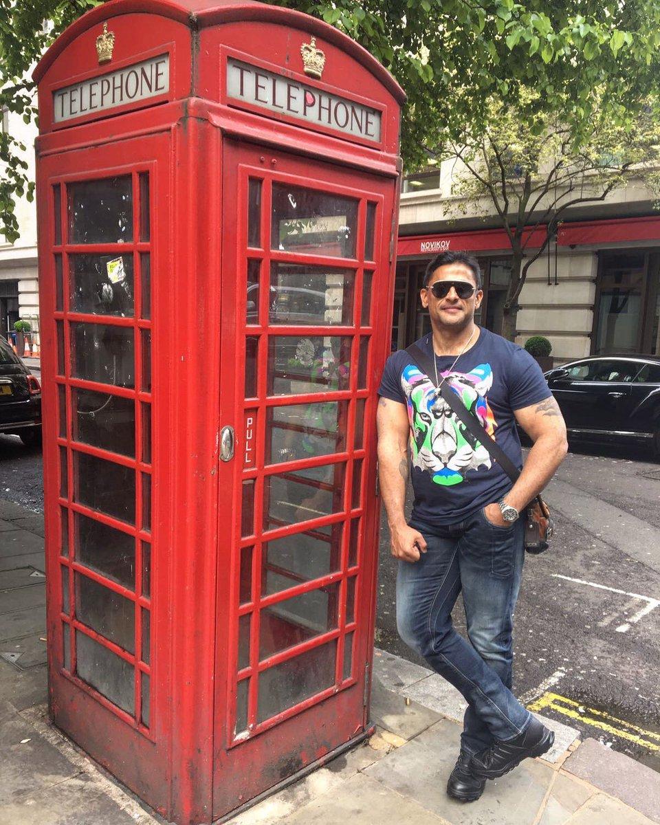 Поездка к родственникам в Лондон и почему я рекомендую тариф Globalsim New