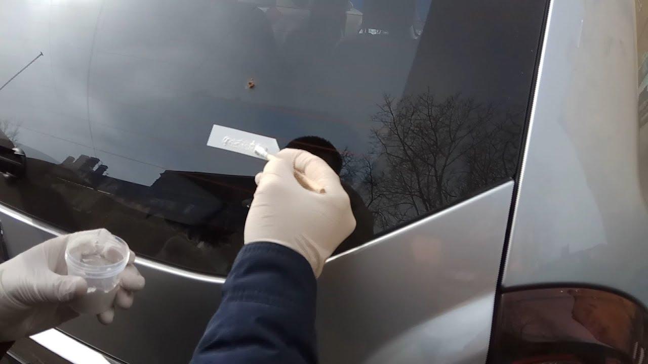Как предотвратить угон машины в путешествии