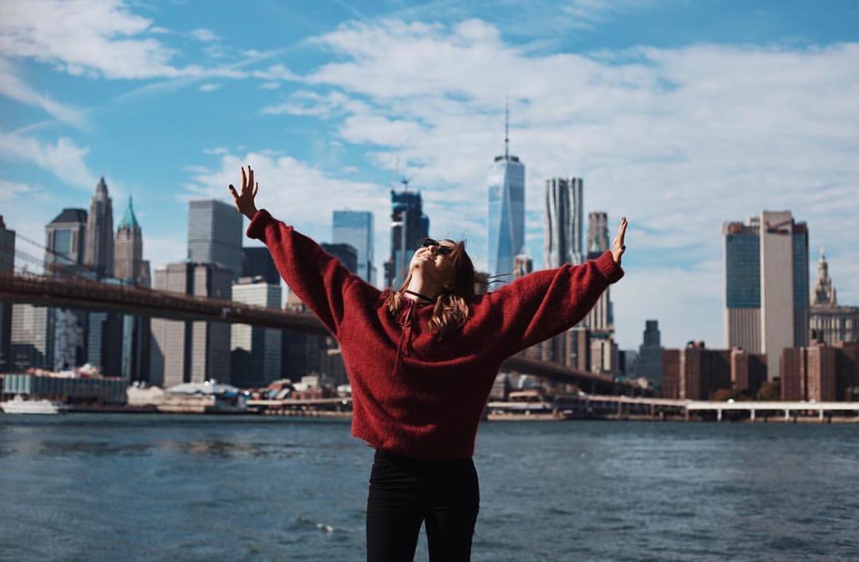 Интересная Америка: особенности жизни в Нью-Йорке