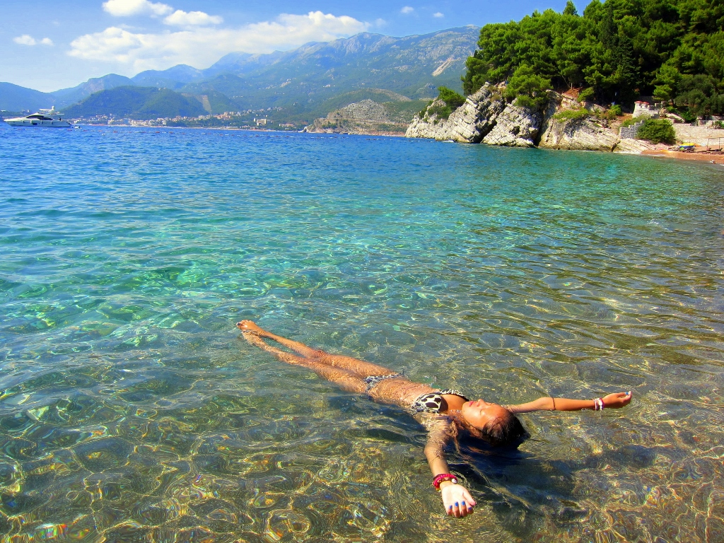 Чем привлекательна Хорватия для туристов: 6 основных преимуществ