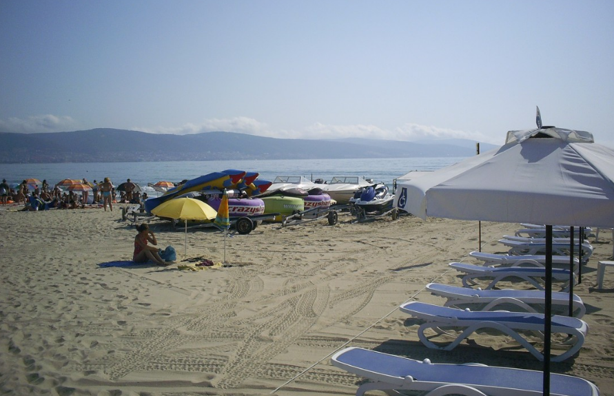 Семейный отдых в Болгарии в июле 2018 и отзыв об услугах Ortel Mobile
